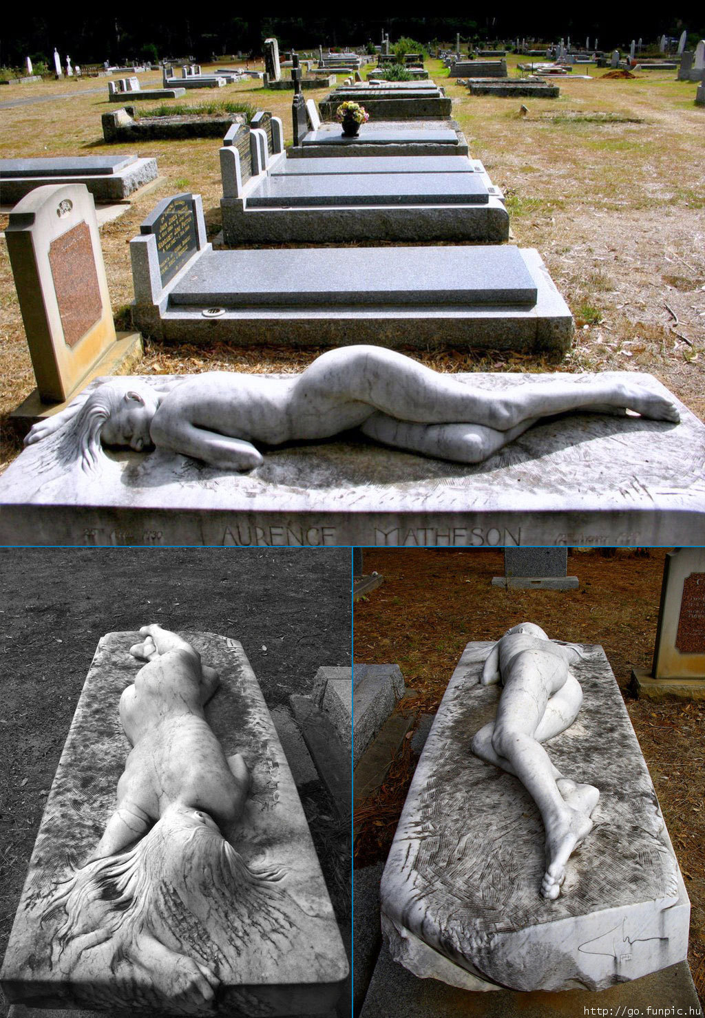 Diimaaz Azza Kuburan2 Yang Aneh Tapi Nyata